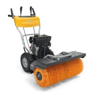 SWS 800 G sweeper stiga