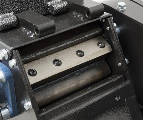 Handy THPDS65 petrol shredder