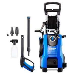 Nilfisk C 150 domestic pressure washer