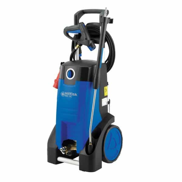 Nilfisk MC 3 C Cold industrial pressure washer