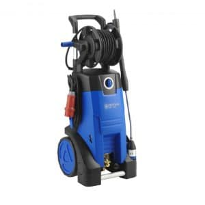 Industrial cold pressure washers