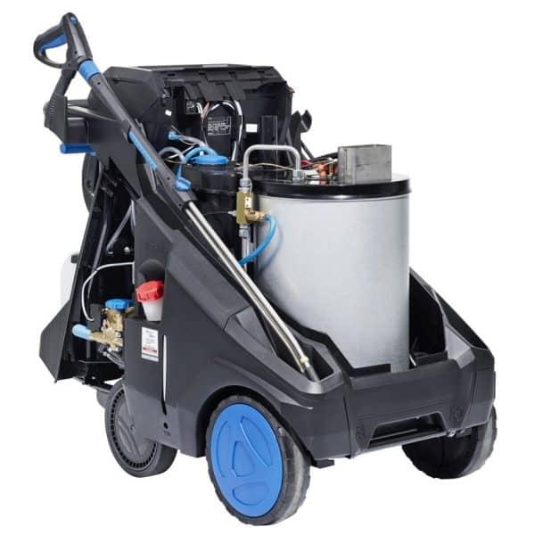 Nilfisk MH5 Hot industrial pressure washer
