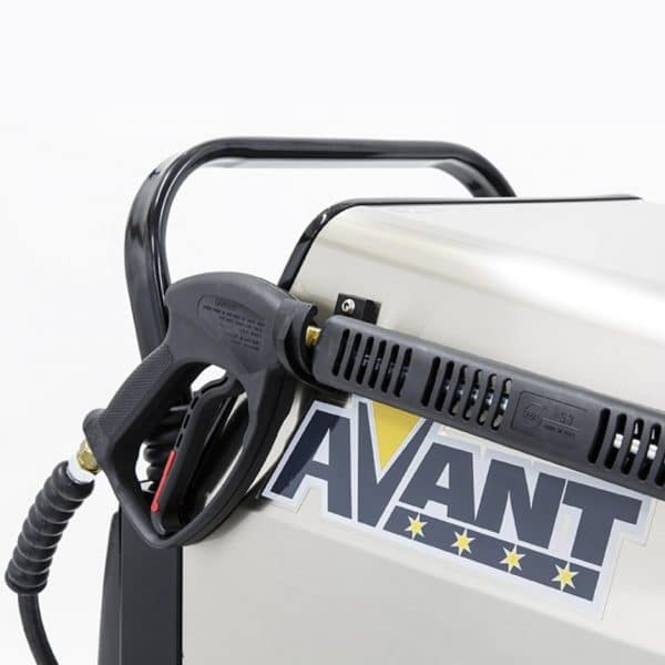 Mac Avant 12 100 240v pressure washer hot