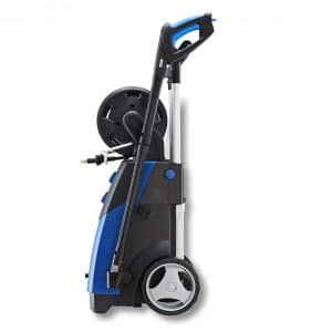 Domestic pressure washers