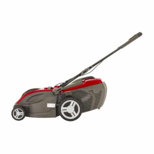 Princess 38 li kit battery powered lawnmower mountfield