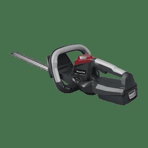 MHT 20 L i battery powered Mountfield Hedge Trimmer
