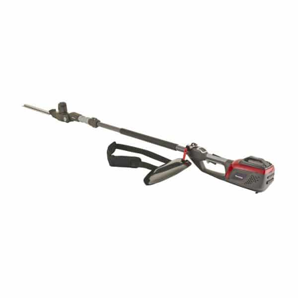 MPH 50 L i Battery powered Mountfield Long Reach Hedge Trimmer